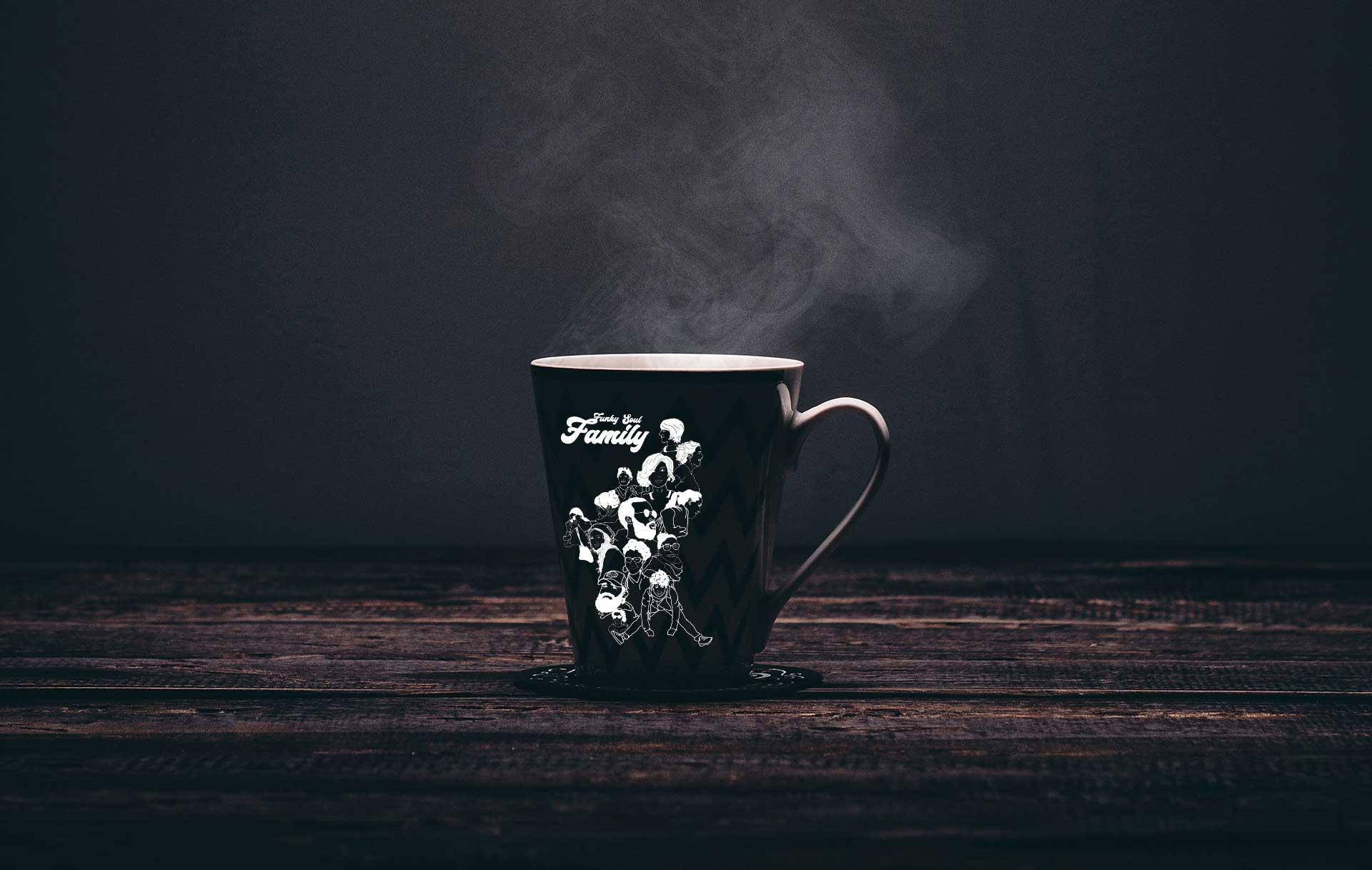 Mug The Soulfull
